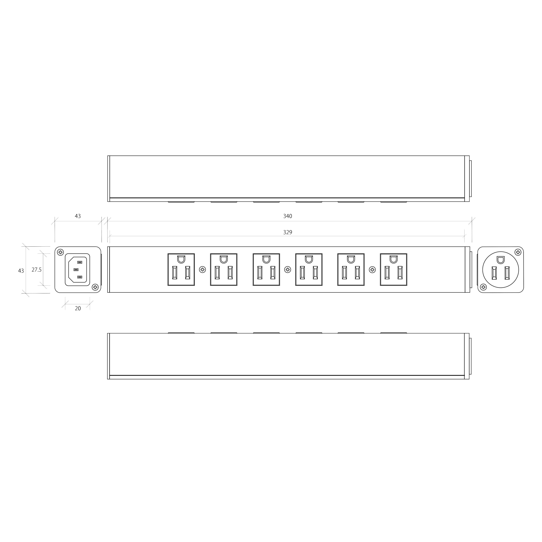 LiveTap(LT-IP7)